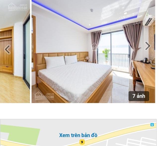 Chưa bao giờ ngành khách sạn Nha Trang như thế này... - 1