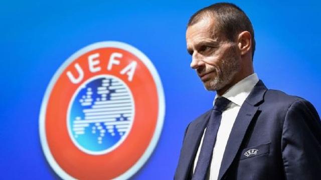 Sức ép và thiệt hại khủng khiếp của UEFA sau khi hoãn Euro 2020 - 1