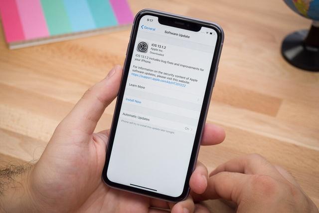 Phát hoảng với lỗi âm thầm trừ tiền data trên iPhone suốt nhiều tháng - 1