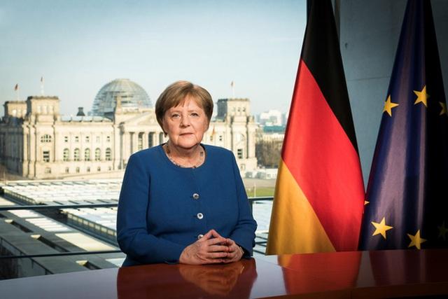 Đức ghi nhận 2.700 ca nhiễm virus chỉ trong 1 ngày - 1