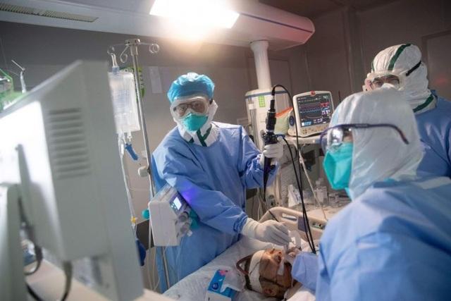 Trung Quốc không có ca lây nhiễm nội địa, số ca ngoại nhập tăng - 1