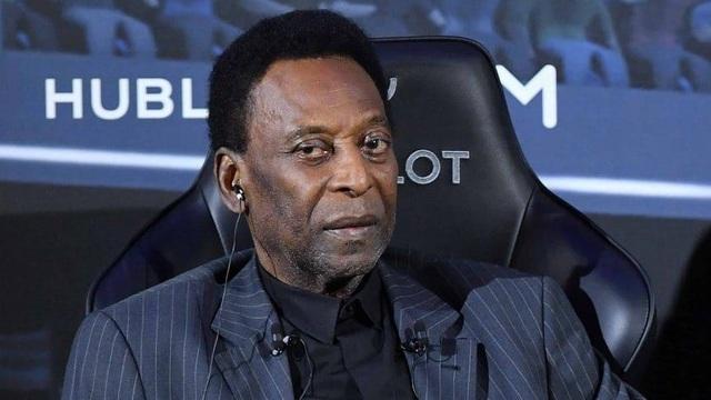 Vua bóng đá Pele phải tự cách ly vì dịch Covid-19 - 1