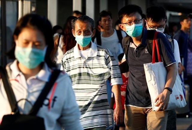 Singapore có ca tử vong đầu tiên vì Covid-19, số ca mới ở Thái Lan tăng vọt - 1