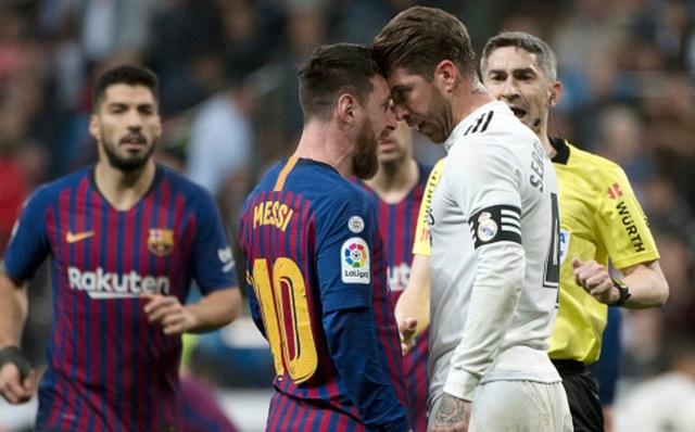 Real Madrid, Barcelona đối diện với thách thức cực lớn - 1