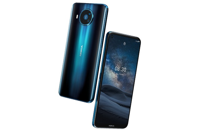 Nokia ra mắt smartphone tầm trung hỗ trợ mạng 5G cùng 3 điện thoại giá rẻ - 1