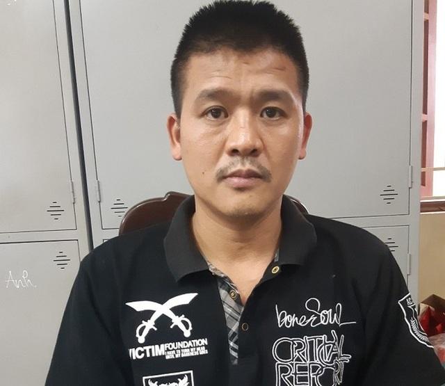 Hà Nội: Luật sư bị hành hung, cưỡng đoạt 50 triệu đồng - 1