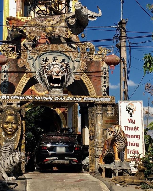 Điểm mặt những ngôi nhà kỳ dị đến khó tin ở Việt Nam - 2