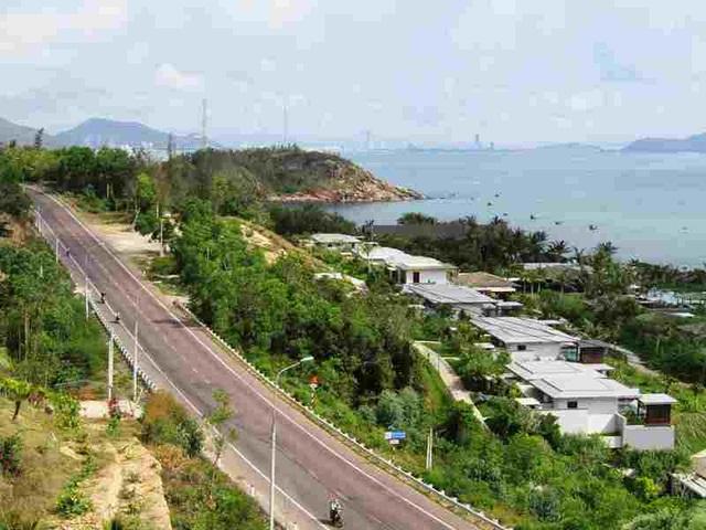 Xử lý 7 khu du lịch tuyến Quy Nhơn - Sông Cầu phá vỡ quy hoạch, cảnh quan - 1