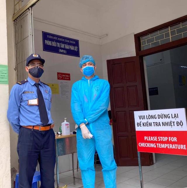 Bộ Y tế đề nghị người dân từng đến BV Bạch Mai từ ngày 13/3 gọi ngay y tế - 1