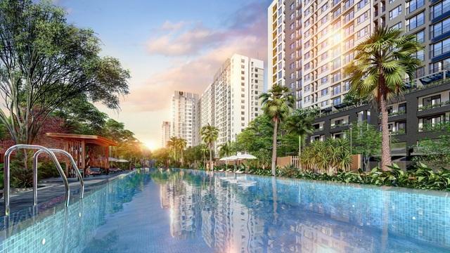 Khan hiếm nguồn cung bất động sản căn hộ giá tầm trung - 1