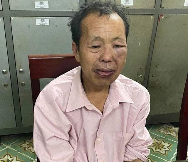 Truy bắt tội phạm ma túy, 1 chiến sĩ công an bị đâm chết - 1