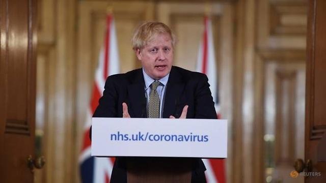 """Dịch Covid-19: Thủ tướng Anh cảnh báo kịch bản """"vỡ trận"""" như Italia - 1"""
