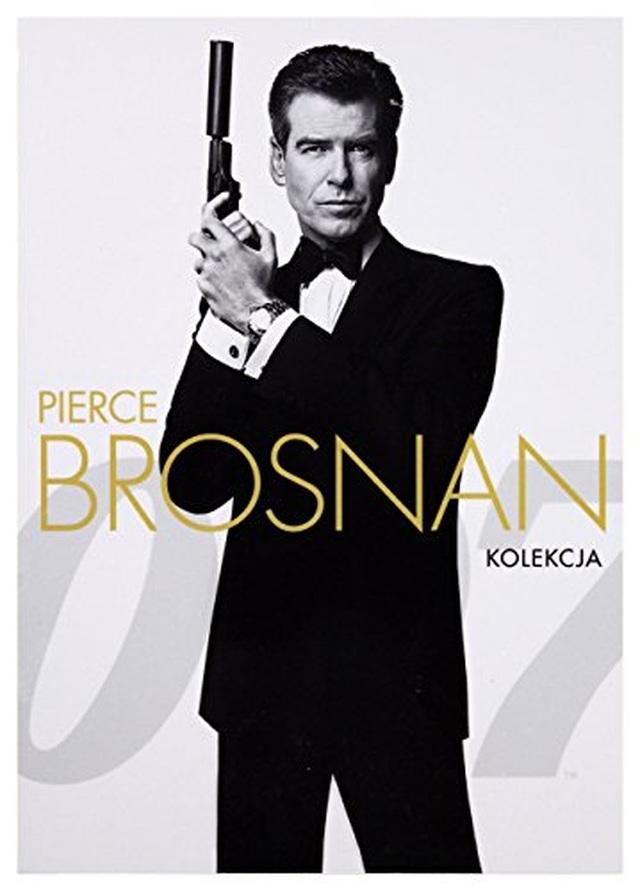 Điệp viên 007 Pierce Brosnan đưa vợ đi tắm biển - 10
