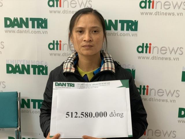 Được giúp đỡ gần 900 triệu đồng, cơ hội mở ra cho cậu bé được ghép phổi - 4