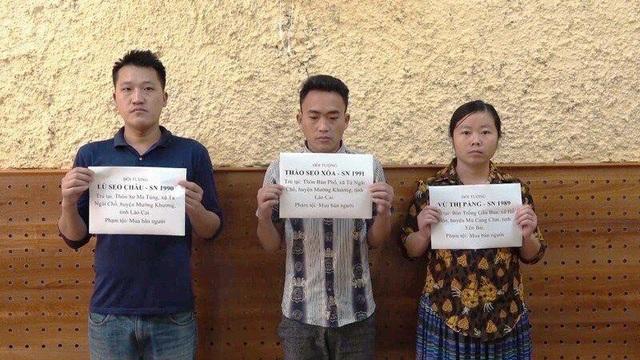 Hai người phụ nữ bị lừa bán sang Trung Quốc với giá 40 triệu đồng - 1