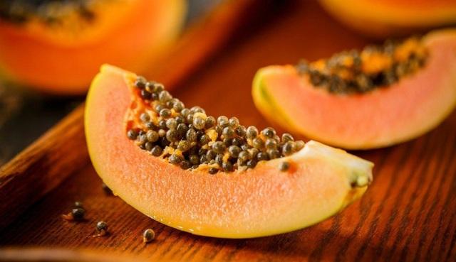 Hạt đu đủ có thể ngăn ngừa ung thư - 1