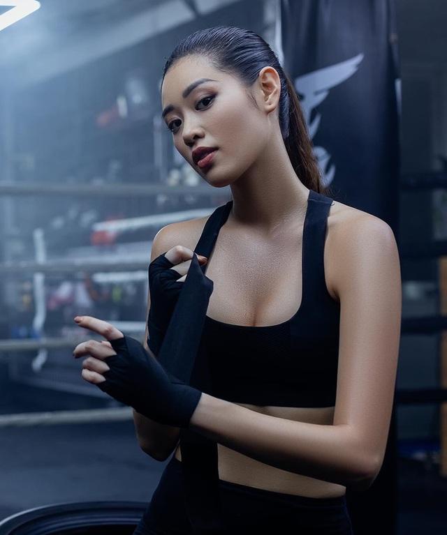 Hoa hậu Khánh Vân chia sẻ từng là nạn nhân xâm hại tình dục bất thành - 4