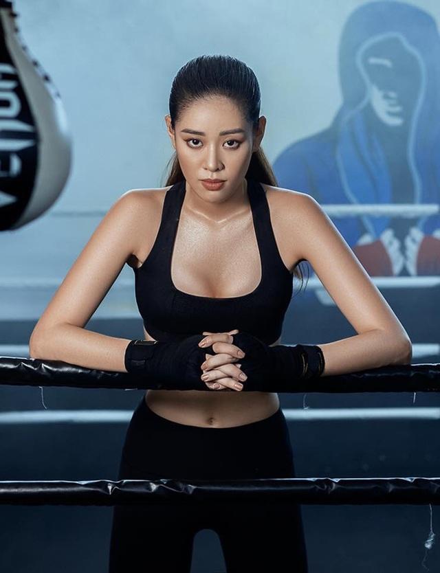 Hoa hậu Khánh Vân chia sẻ từng là nạn nhân xâm hại tình dục bất thành - 3