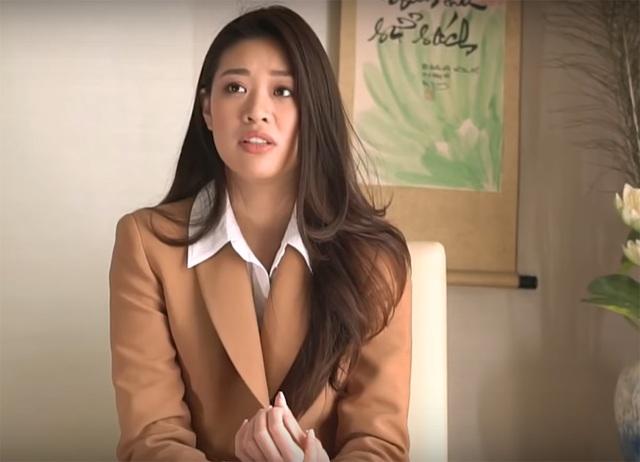 Hoa hậu Khánh Vân chia sẻ từng là nạn nhân xâm hại tình dục bất thành - 2