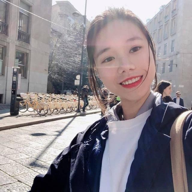 """Nhật ký cách ly bằng tranh của nữ du học sinh từ Ý trở về gây """"sốt"""" mạng - 1"""