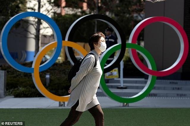 Nhật Bản hứng chịu thiệt hại kinh tế nặng nề nếu huỷ Olympic Tokyo 2020 - 1