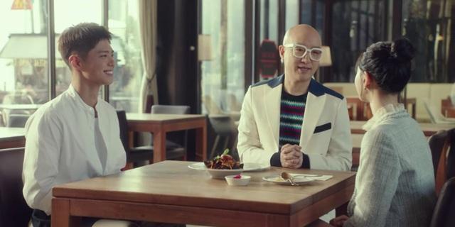 """""""Itaewon Class"""" trở thành phim có tỉ suất cao nhất nhờ cái kết viên mãn - 6"""