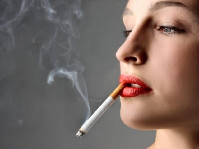 Kết quả bất ngờ về chênh lệch số ca mắc ung thư phổi ở đàn ông và phụ nữ - 1