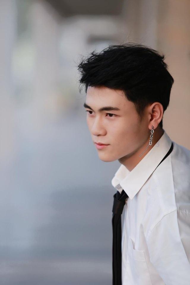 Chàng trai Lào quyết định tới Việt Nam du học vì thần tượng Châu Tuyết Vân - 9