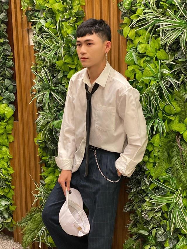Chàng trai Lào quyết định tới Việt Nam du học vì thần tượng Châu Tuyết Vân - 8