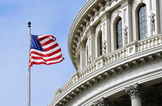 """Ai điều hành nước Mỹ nếu Nhà Trắng và Quốc hội """"thất thủ"""" vì Covid-19?"""