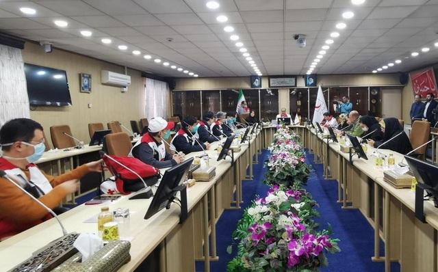 Nga, Trung Quốc hỗ trợ các nước chống đại dịch Covid-19 - 5