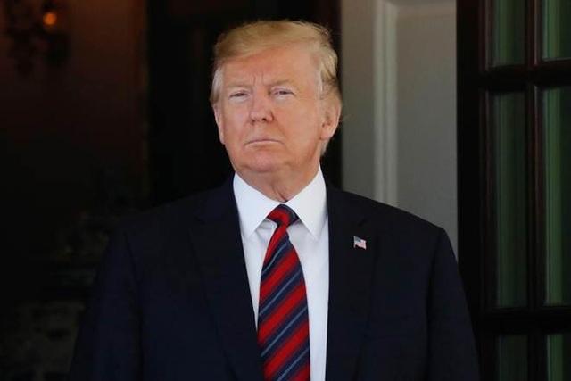 Ông Trump thất vọng vì Trung Quốc không sớm công khai dịch bệnh - 1