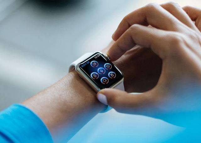Trải nghiệm ngân hàng của tương lai, ứng dụng BIDV trên Apple Watch - 5