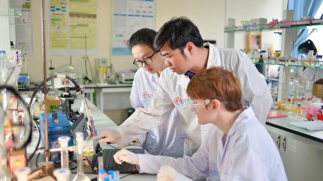 """Tuyển sinh 2020: Công nghệ nano- ngành học """"vạn năng"""" thời 4.0 - 1"""