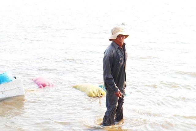 Ngư dân Quảng Nam được mùa rong câu - 6