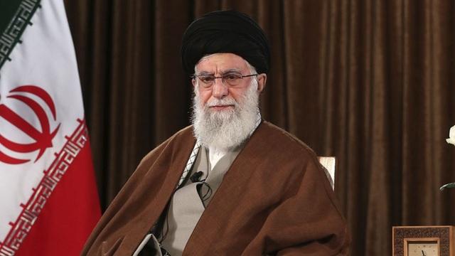 1.685 người chết vì Covid-19, Iran thẳng thừng bác đề xuất giúp đỡ của Mỹ - 1
