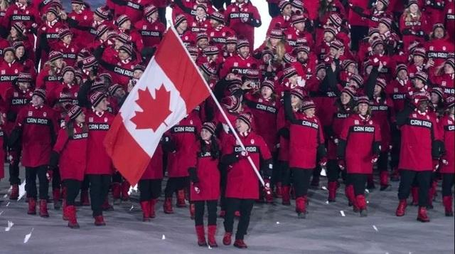 Canada tuyên bố không dự Olympic Tokyo 2020 vì lo ngại Covid-19