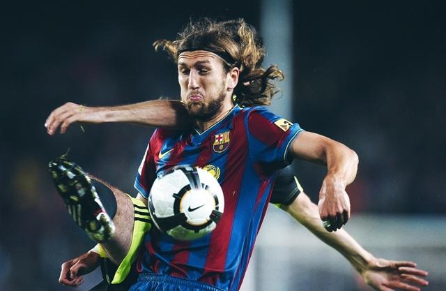 Đội hình những ngôi sao thất bại ở Barcelona trong thế kỷ 21 - 3