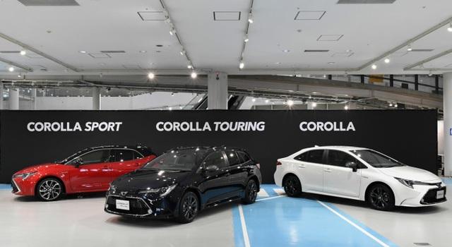 Hai nhân viên nhiễm Covid-19, Toyota dừng sản xuất tại một nhà máy ở Nhật - 2