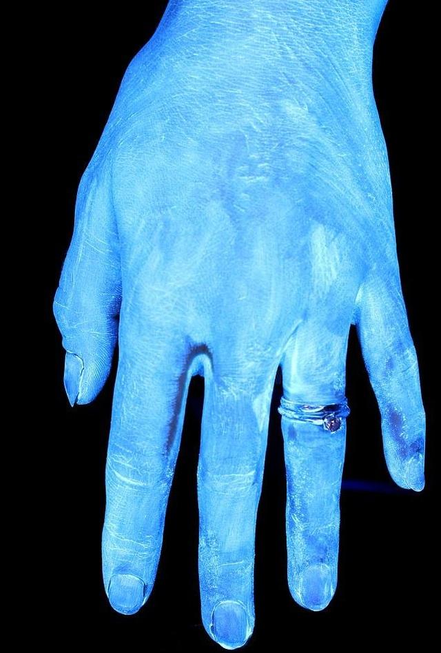 Những bằng chứng cho thấy rửa tay thế nào mới sạch - 1