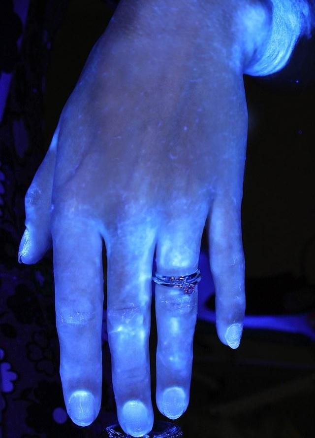 Những bằng chứng cho thấy rửa tay thế nào mới sạch - 4