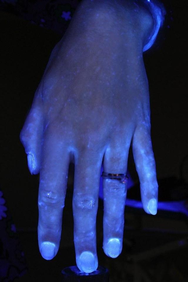 Những bằng chứng cho thấy rửa tay thế nào mới sạch - 5