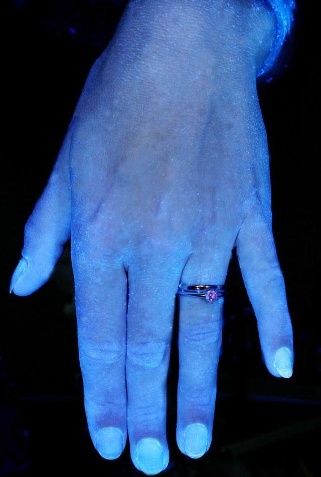 Những bằng chứng cho thấy rửa tay thế nào mới sạch - 6