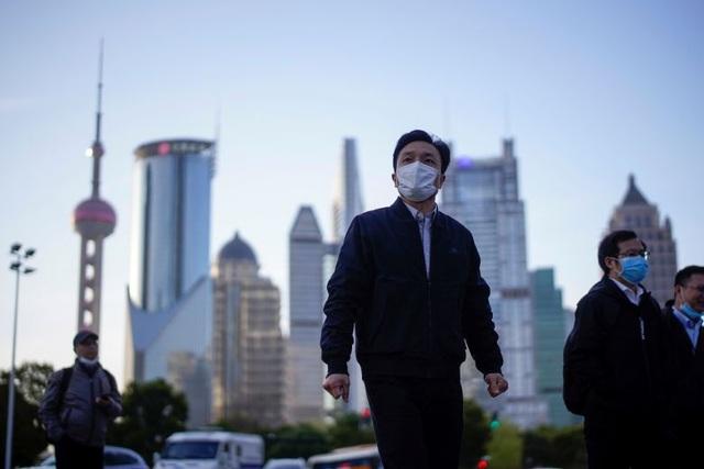 Toàn bộ 39 ca nhiễm mới ở Trung Quốc là ngoại nhập - 1