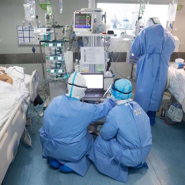 Gần một nửa số bệnh nhân virus corona có triệu chứng tiêu hóa - 1