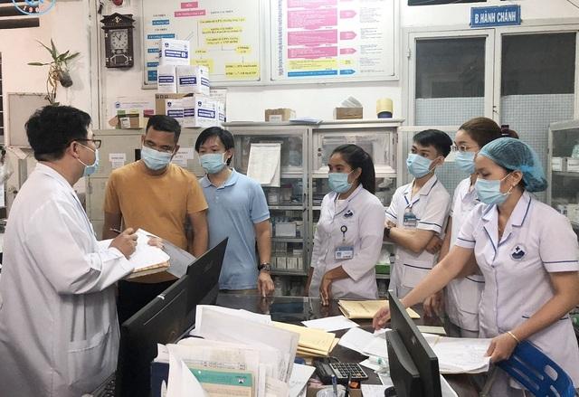 Đội phản ứng nhanh chi viện chống dịch Covid-19 cho Tây Ninh - 2