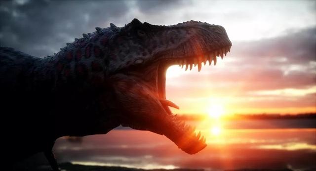 Các nhà khoa học phát hiện nguyên nhân mới khiến khủng long tuyệt chủng - 1