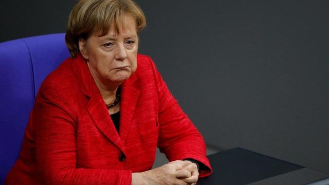 Thủ tướng Đức tự cách ly vì tiếp xúc với bác sĩ mắc Covid-19 - 1