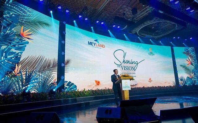 Meyhomes Capital Phú Quốc công bố đại lý phân phối - 1