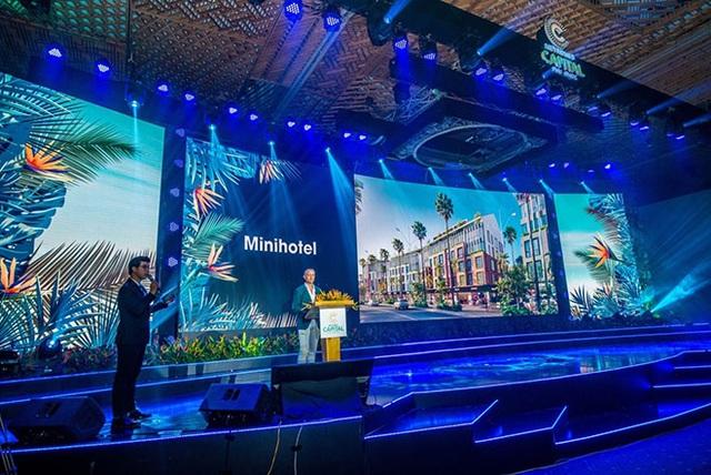 Meyhomes Capital Phú Quốc công bố đại lý phân phối - 2